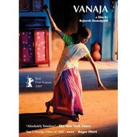 Vanaja on DVD