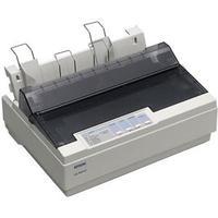 Epson LQ-300+II Dot Matrix Printer image