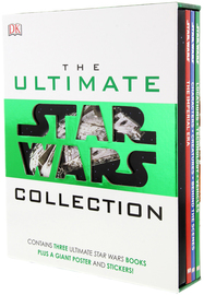 The Ultimate Star Wars Collection