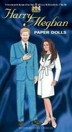 Harry and Meghan Paper Dolls by Eileen Miller