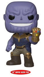 "Avengers: Infinity War - Thanos 10"" Super Sized Pop! Vinyl Figure"