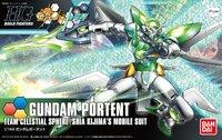 HGBF 1/144 Gundam Portant - Model Kit