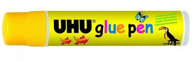 UHU: Glue Pen (50ml)