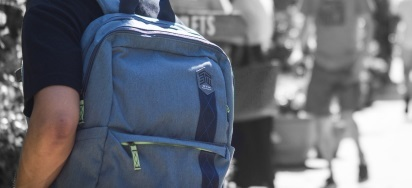 20% off STM Computer Luggage