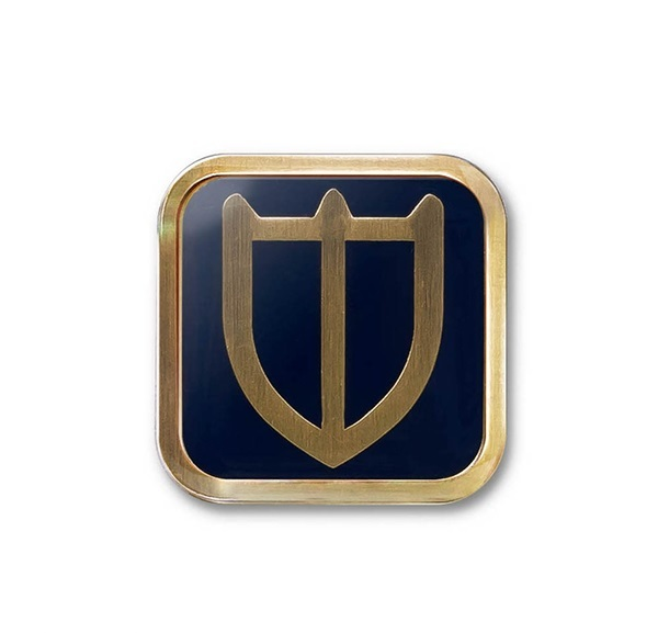 Final Fantasy XIV: Paladin (PLD) - Job Icon Pin