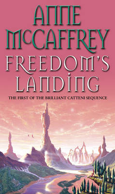 Freedom's Landing by Anne McCaffrey image