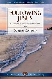 Following Jesus by Douglas Connelly