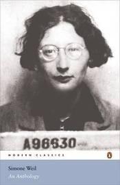 Simone Weil by Simone Weil image
