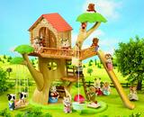 Sylvanian Families - Treehouse