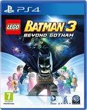 LEGO Batman 3: Beyond Gotham for PS4