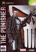 Punisher for Xbox