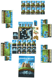 Above and Below - Card Game image