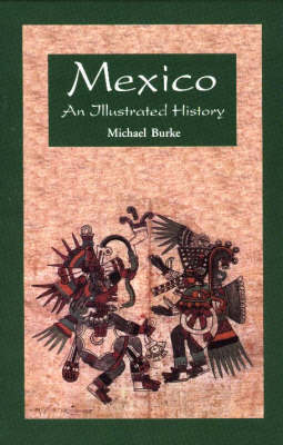 Mexico by Michael Burke