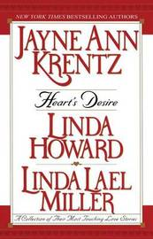 Heart's Desire by Jayne Ann Krentz