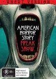 American Horror Story: Season 4 on DVD