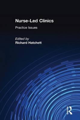 Nurse-Led Clinics image