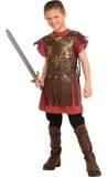 Kids Roman Gladiator Costume (Large)