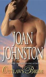 Outlaw's Bride by Joan Johnston image