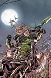 Green Arrow Volume 2: Triple Threat TP by Ann Nocenti
