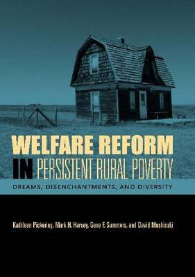 Welfare Reform in Persistent Rural Poverty by Kathleen Pickering