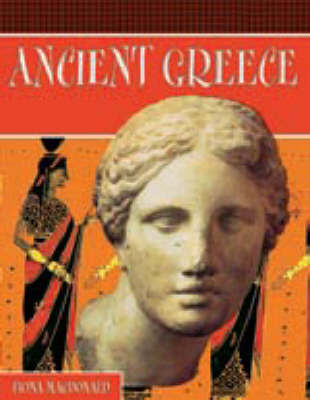 WOMEN IN HISTORY ANCIENT GREECE
