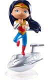 DC Super Hero Girls: Wonder Woman Mini Vinyl