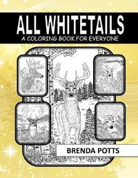 All Whitetails by Brenda Potts image