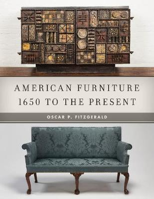 American Furniture by Oscar P. Fitzgerald image