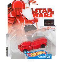 Hot Wheels: Star Wars Character Car - Elite Praetorian Guard
