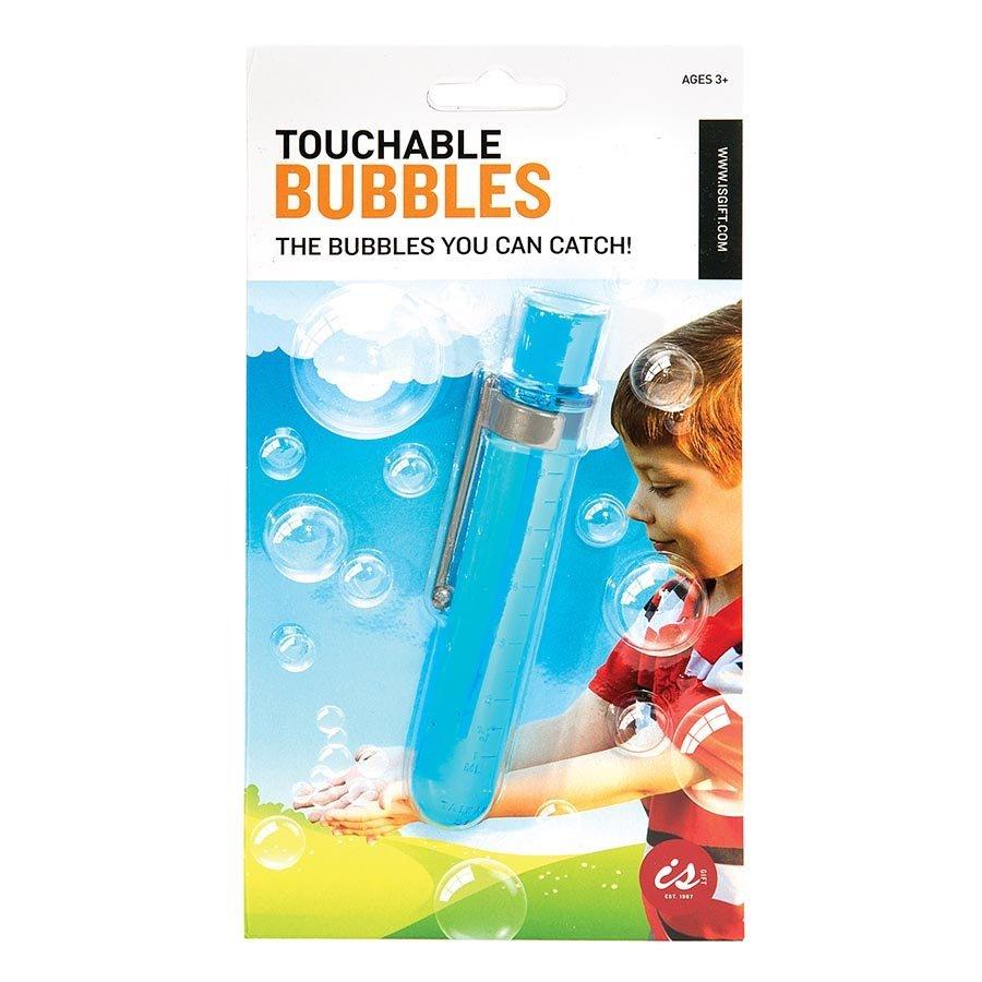 Touchable Bubbles image
