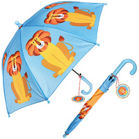 Rex Childrens Umbrella - Lion