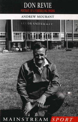 Don Revie by Andrew Mourant image