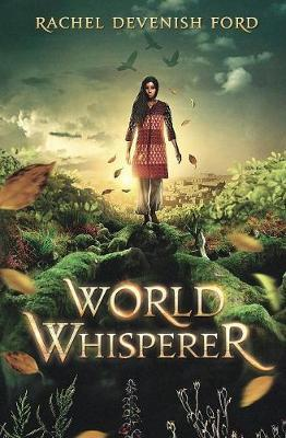 World Whisperer by Rachel Devenish Ford image