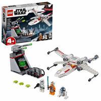LEGO Star Wars: X-Wing Starfighter Trench Run (75235)