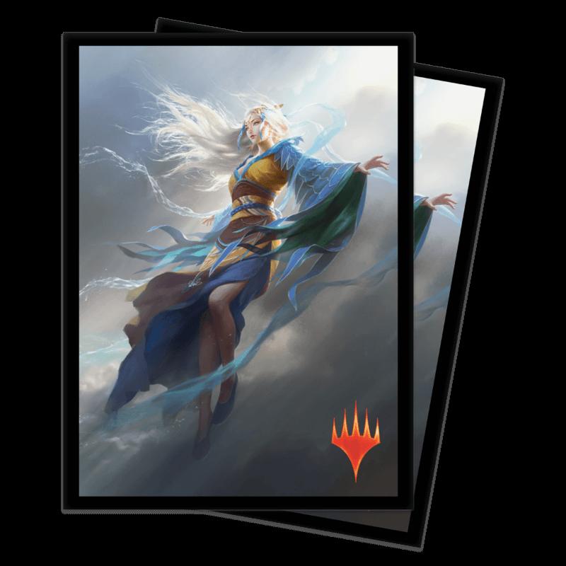 Ultra Pro: Magic Deck Protector - Core Set 2020 Version 2 image