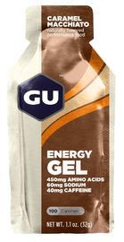 GU Energy Gel - Caramel Macchiato (32g) Single Serve image