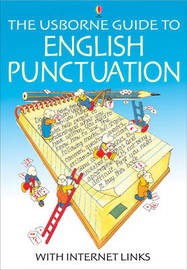 English Punctuation by Nicole Irving image