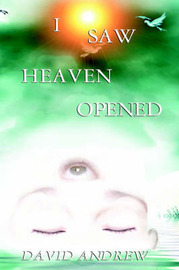 I Saw Heaven Opened by David Andrew image