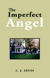 The Imperfect Angel by Lillian Winters image