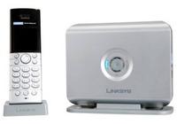 Linksys CIT400 Linksys Dual Mode Skype Phone image