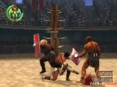 Colosseum: Road to Freedom for PS2