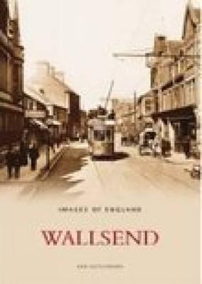 Wallsend by Ken Hutchinson