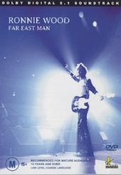 Ronnie Wood - Far East Man on DVD