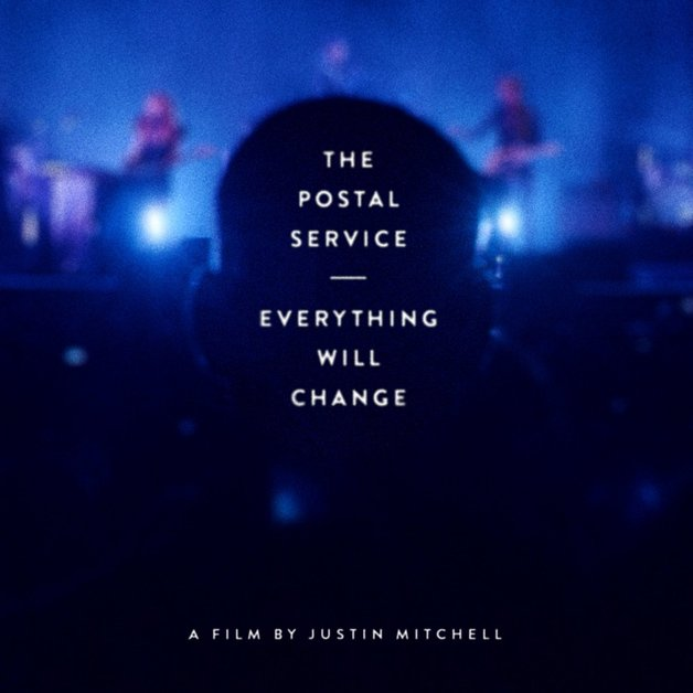 Everything Will Change on Blu-ray