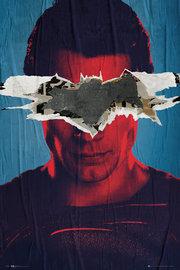 Batman Vs Superman: Superman Teaser Maxi Poster (345)