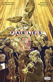 Fables, Volume 22 by Bill Willingham