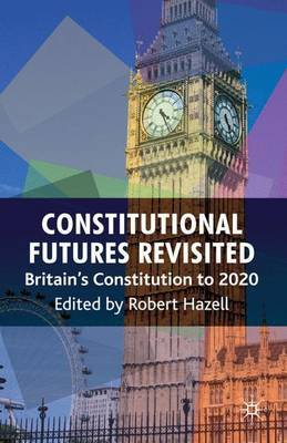 Constitutional Futures Revisited image