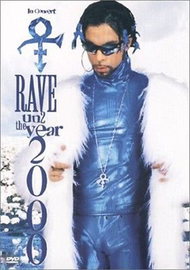 Prince Rave Un2 The Year 2000 on