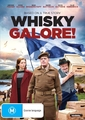 Whisky Galore on DVD