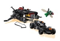 LEGO Super Heroes: Flying Fox - Batmobile Airlift Attack (76087) image